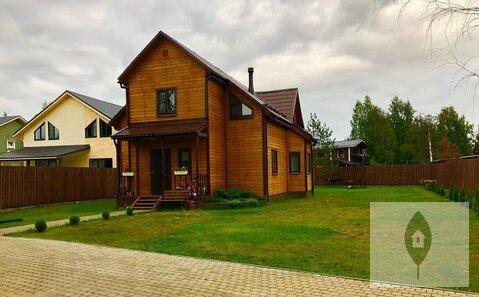 Продажа дома, Воейково, Всеволожский район - Фото 1