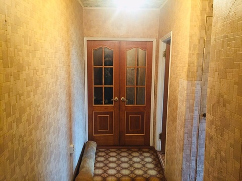 3-к квартира в Александрове не дорого - Фото 1