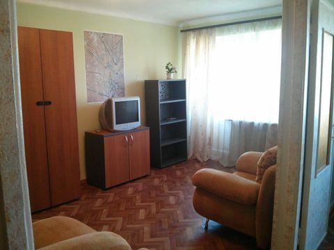 2 100 000 Руб., Квартира на Блюхера, Купить квартиру в Новосибирске по недорогой цене, ID объекта - 319572812 - Фото 1