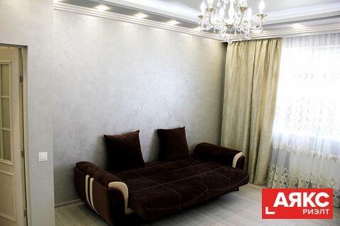 Продается квартира г Краснодар, ул Ставропольская, д 18 - Фото 4