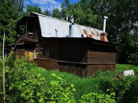 Продается участок 28 соток, в 5 км от МКАД, в черте г. Балашиха - Фото 1