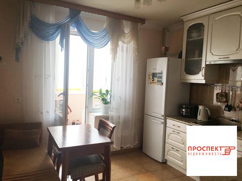 Продам отличную 1-к. квартиру 41 кв.м с ремонтом на Бухарестской, 146 - Фото 2
