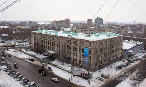 Аренда офиса, Хабаровск, Ул. Серышева - Фото 1