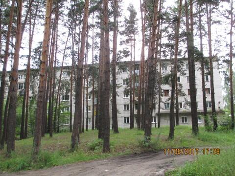 Квартира на Горе - Фото 5