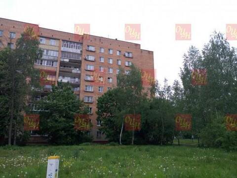 Продается квартира г.Фрязино, проспект Мира - Фото 1