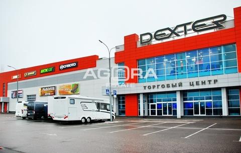 Продажа торгового помещения, м. Речной вокзал, МКАД 78-й км - Фото 1