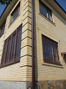 Добротный новый дом 360 кв.м. сжм 6 соток - Фото 2