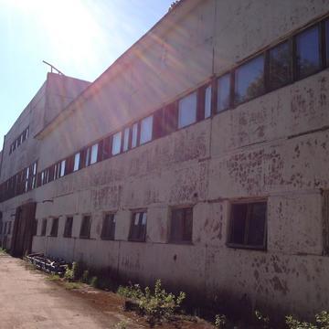 Здание 540 кв.м. в Выборге по Балашовскоум шоссе - Фото 2