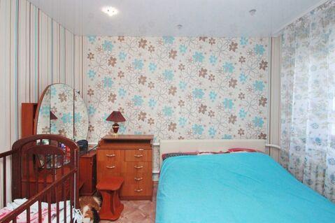Трехкомнатная квартира в двухквартирном доме - Фото 2