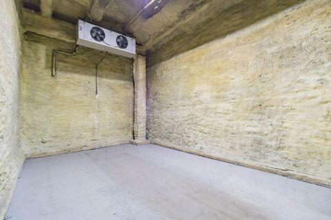 Аренда холодильной и морозильной камеры 50 м.кв. - Фото 1