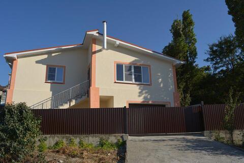 Продается новый, современный дом со всеми удобствами в центре города. - Фото 1