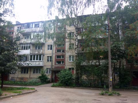 Продажа квартиры, Всеволожск, Всеволожский район, Ул. Александровская - Фото 1