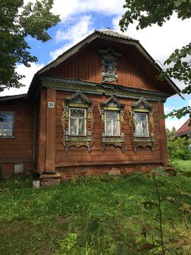 Продается дом с земельным участком 15 соток - Фото 5
