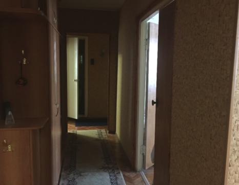 3-комнатная квартир 65 кв.м. на Лаврентьева, д.10 - Фото 2