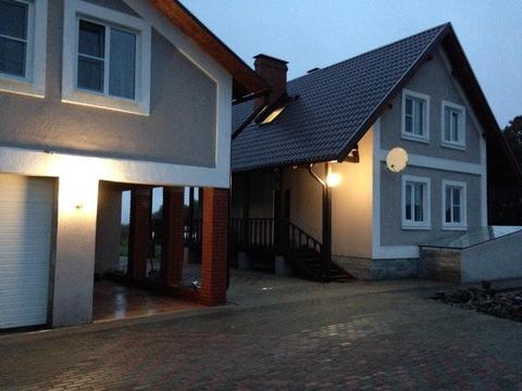 Дом в деревне среди девственных лесов и хрустальных озёр. - Фото 3