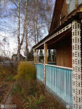Продажа дома, Березово, Кемеровский район, Сливовая - Фото 2