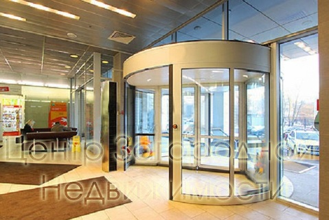 Аренда офиса в Москве, Савеловская, 689 кв.м, класс A. м. . - Фото 2