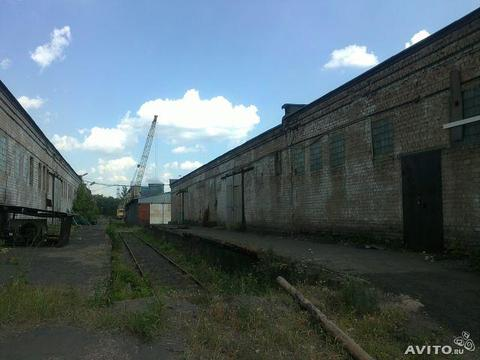 Аренда склада, Липецк, Ул. Чехова - Фото 2