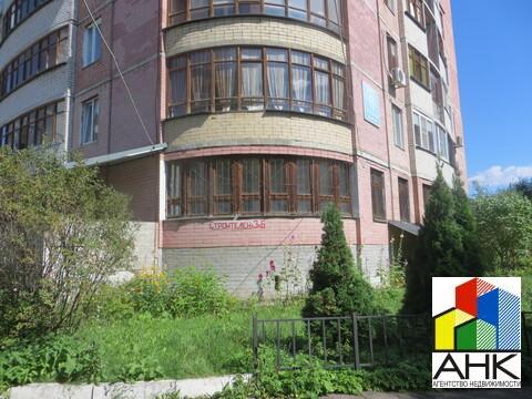 Коммерческая недвижимость, ул. Строителей, д.3 к.6 - Фото 1
