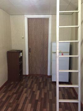 Комната в 5-к квартире, Самара, ул.Ст.Разина, 30 - Фото 1