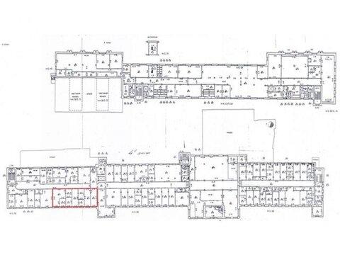 Сдам офисное помещение 157 кв.м, м. Нарвская - Фото 4