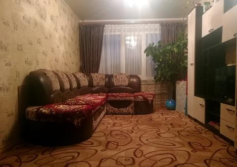3-к квартира, 65.9 м, 5/10 эт. Мамина, 23 - Фото 3