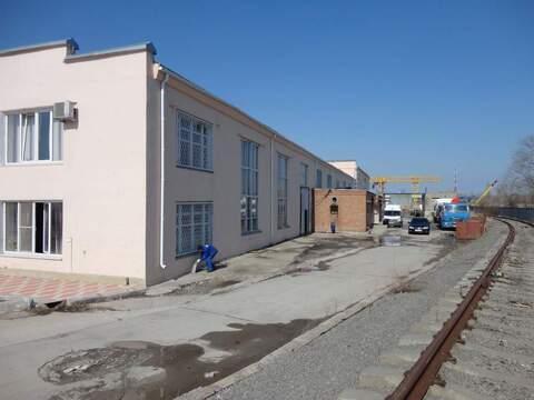 Продажа производственной базы в Волгодонске - Фото 4