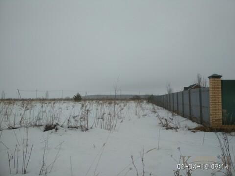 Продам участок в Рязанской области в Рыбновском - Фото 3