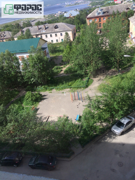 Продам 3к. квартиру. Мурманск г, Баумана ул. - Фото 3