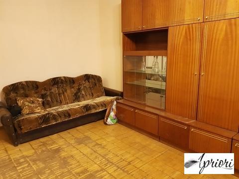 Сдается 1 комнатная квартира г. Щелково ул. Краснознаменская д.12 - Фото 4