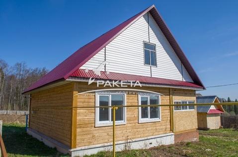 Продажа дома, Ижевск, Ул. Пушкинская - Фото 1