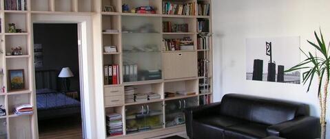 Продажа квартиры, ertrdes iela, Купить квартиру Рига, Латвия по недорогой цене, ID объекта - 312506506 - Фото 1