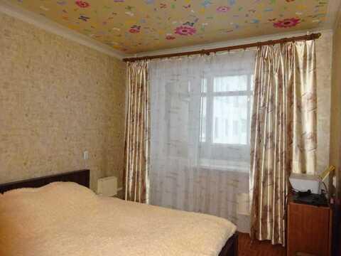 Продается 1-комнатная квартира, ул. Гармонная, д. 26 - Фото 1