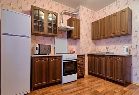 14 000 Руб., 1-комнатная квартира на ул.Генерала Зимина, Аренда квартир в Нижнем Новгороде, ID объекта - 319688412 - Фото 1