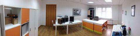 Офис в Красноярский край, Красноярск ул. Молокова, 1а (18.0 м) - Фото 2