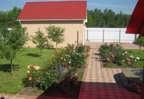 Продается дом. , Матвеевское, Оборонная улица - Фото 3