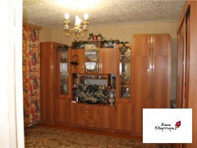 Продажа квартиры, Уфа, Ул. Пожарского - Фото 1