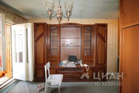 Комната Тюменская область, Тюмень Харьковская ул, 83 - Фото 1