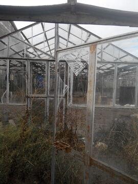 Сдаются длительно теплицы, пл. 330кв.м, стекло, район Дергачи - Фото 4