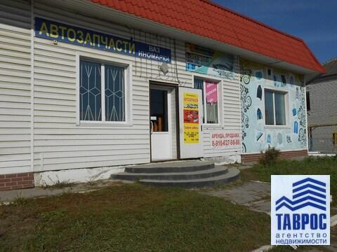 Продажа помещение 90м2 р.п.Ермишь - Фото 3