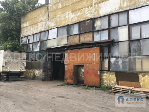 Аренда помещения пл. 805 м2 под склад, производство, , Чехов . - Фото 2