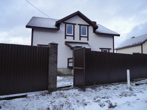Новый дом 225 кв.м. на участке 10 соток - Фото 5