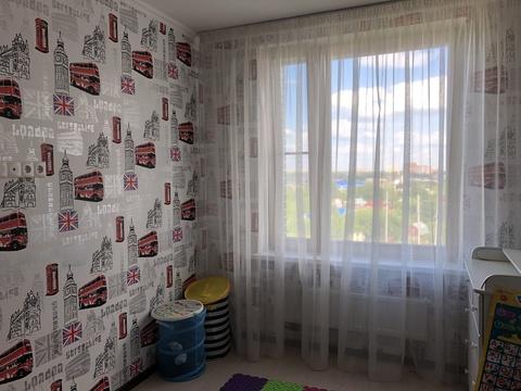Трехкомнатная Квартира Область, улица деревня Подолино, Лесная, д.8, . - Фото 2