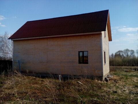 Продается дом на участке 15 соток в 15 км от г. Переславль-Залесский. - Фото 5