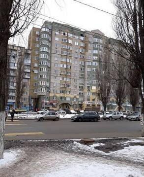Продам 3-комн. кв. 90 кв.м. Белгород, Щорса - Фото 1