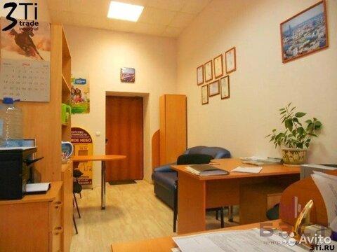 Коммерческая недвижимость, ул. Ферганская, д.16 - Фото 3
