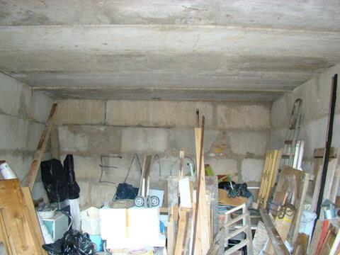 Продам 3х уровневый кирпичный гараж - Фото 5