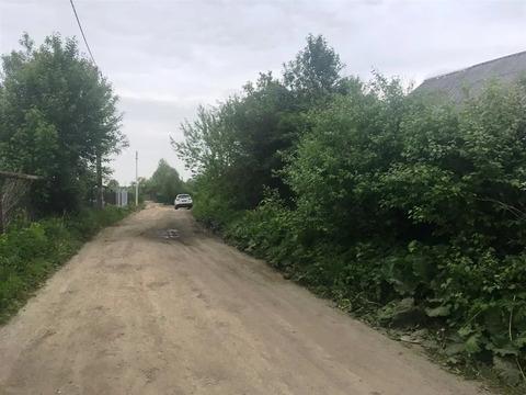 Продажа участка, Никитская Слобода, Переславский район - Фото 2
