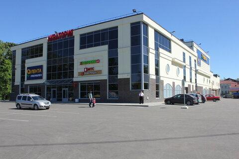 Аренда торгового помещения 24 м2, Шлиссельбург - Фото 1