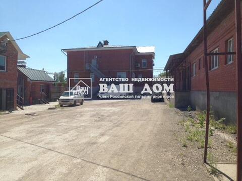 Складское помещение по адресу Одоевское шоссе, 67 - Фото 3